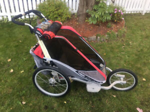 Cougar Chariot sports stroller