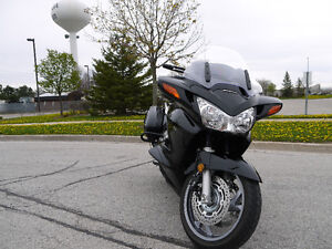 2014 Honda ST1300ABS in mint as new condition