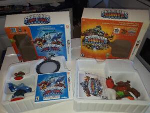 Skylanders pour Nintendo 3DS ( Trap, giants)