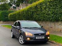 FORD FOCUS 1.6 TDCI ZETEC + LEFT HAND DRIVE LHD + SERVICE HISTRY + VERY CLEAN !!