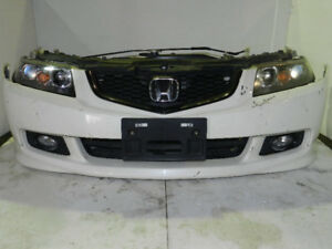 2004 2008 JDM ACURA TSX FRONT END CONVERSION CL7 CL9