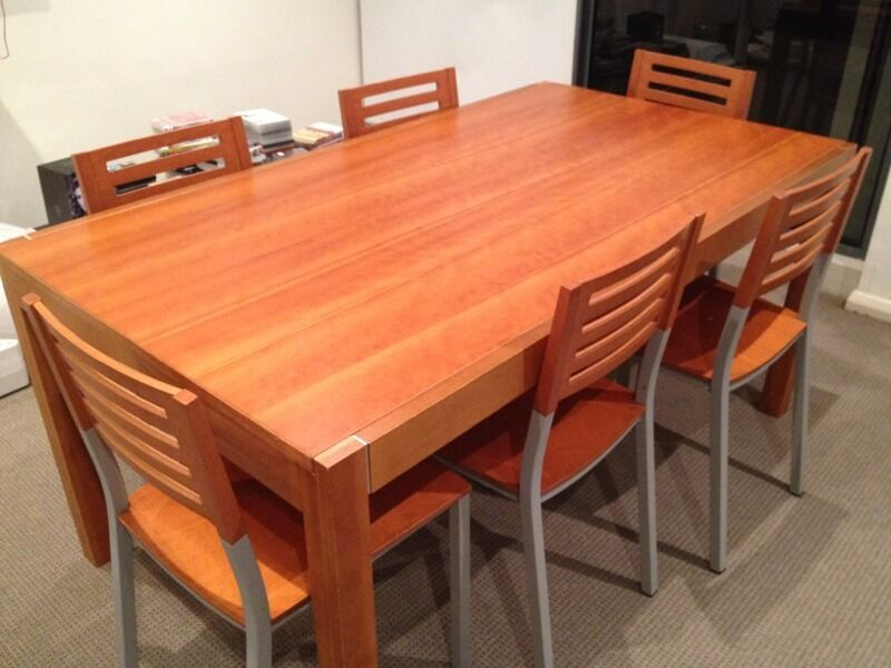 Dining Table Gumtree Sydney