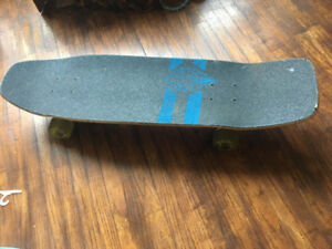 NEW Sector Nine Longboard *used once* mint condition