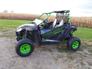 2016 Wildcat Sport Limited in Excellent Condition