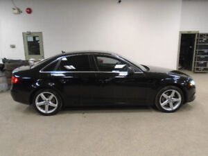 2011 AUDI A4 2.0T QUATTRO! 6 SPEED! NAVI! SPECIAL ONLY $18,900!