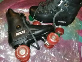 Roces quad skate £35