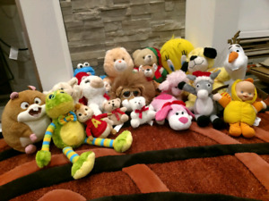 Toys , perfect for daycare $25