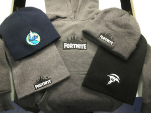 Fortnite Apparel