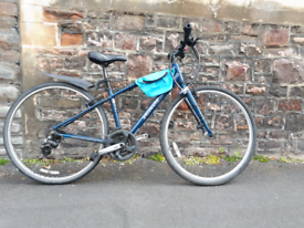 SPECIALIZED VITA. FULLY WORKING ADULT BIKE NO RUSTY FREE DELIVERY FUL