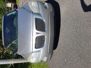 Pontiac Montana Van for parts as is no papers or mvi
