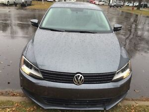 2014 VW Jetta in excellent condition
