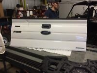 Ford F-150 tailgate, off 2013,$400