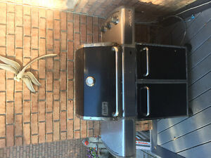 Weber Genesis Special Edition BBQ