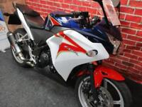HONDA CBR250R B VERY GOOD CONDITION LOW MILEAGE