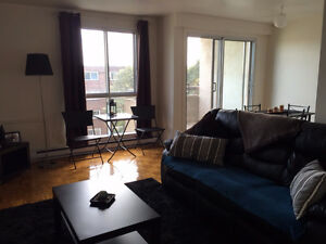 4 1/2 apt available for JUNE or JULY - ALL INCLUDED