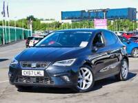 2017 SEAT Ibiza 1.0 TSI 115 FR 5dr Hatchback Petrol Manual