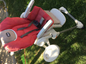 High chair for baby toddler feeding