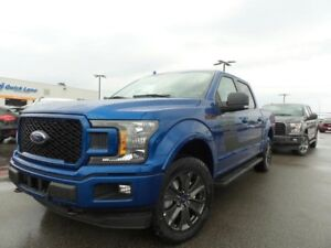 2018 Ford F-150 *DEMO* XLT 2.7L ECO 302A