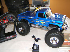 NEW  TRAXXAS  STAMPEDE  4X4  VXL  BRUSHLESS  FULL UPGRADE  RC