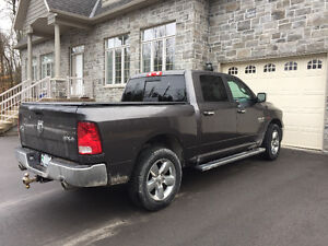 *** Eco Diesel Ram 1500 Big Horn New Price***