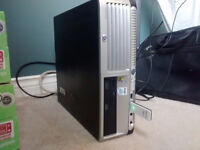 Looking to sell computer (4GB RAM, 74GB HDD, Vpro)