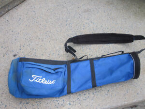 Titleist Golf Sunday Bag