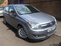 Vauxhall Astra 1.6 i 16v Elite 5dr