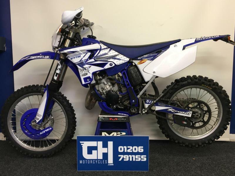yamaha 125 dirt bike for sale. 2005 yamaha yz 125 | very good condition road registered not cbt legal yamaha dirt bike for sale