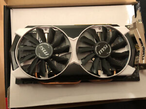 Radeon R9 380 for sell