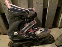 K2 Rollerblades