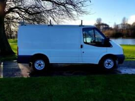 "075c72dd9e FORD TRANSIT 2.2TDCi  85 PS  260 SWB LOW ROOF 2011 ""61"""