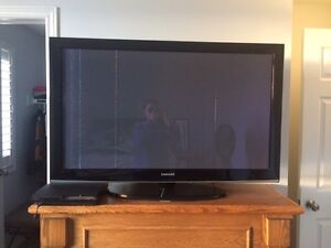 "50"" Flat Screen TV London Ontario image 3"