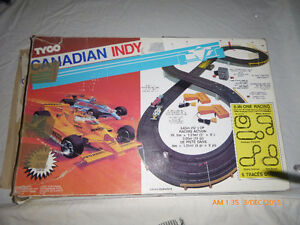 Canadian Indy by Tyco