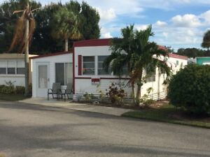 Mobile Home In The Parks House For Sale In Ontario Kijiji