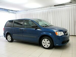 2011 Dodge Grand Caravan 7PASS MINIVAN