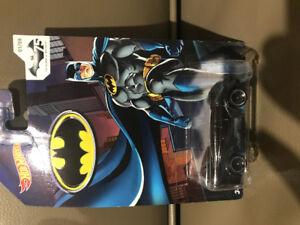 Batman hotwheels set
