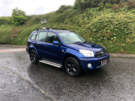 image for 24/7 Trade Sales Ni Trade Prices For The Public 2004 Toyota Rav 4 2.0