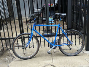 Norco 21 Speed Hybrid Commuter Bike for Sale