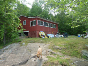 Cottage for rent on Bob's Lake, Godfrey ON