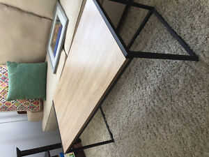 Coffee & End Table for sale