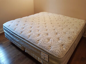 Serta Perfect Sleeper king Size West Island Greater Montréal image 2