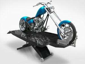 MOTORCYCLE LIFT  PBL1500X