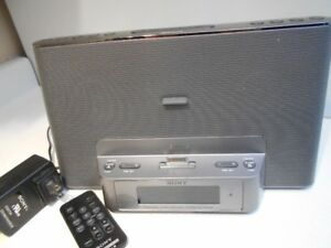 SONY Personal Audio Docking System