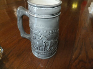 Beer Steins/Glass Boots Kingston Kingston Area image 1