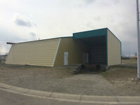 Commerical Shop in Fort Macleod