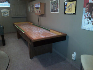Shuffel Board Table Kitchener / Waterloo Kitchener Area image 4