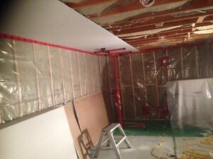 DRYWALL FINISHING  Edmonton Edmonton Area image 4
