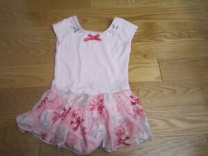 George size 6-7 Dance Outfit