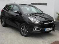 Hyundai ix35 2.0CRDi ( 135ps ) 4WD 2014MY SE