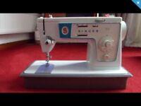 I need someone to teach me to sew...please